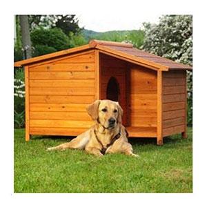 Casetas y casas para perros